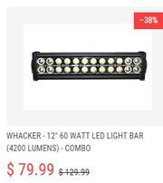 Lightbarcity.com offers off road light bars for sale for public safety